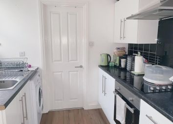 2 bed property to rent in Byerley Road, Portsmouth PO1
