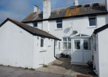 Thumbnail 3 bed cottage for sale in Portland Bill, Portland