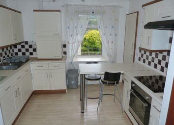 Thumbnail 1 bed flat to rent in Temple Street, Darvel, Ayrshire