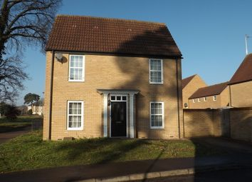 Thumbnail 3 bedroom end terrace house for sale in Birch Covert, Thetford