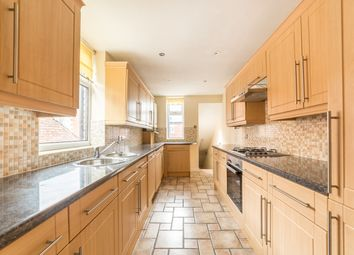 Thumbnail 5 bed maisonette to rent in Chillingham Road, Heaton, Newcastle Upon Tyne
