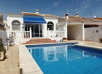 Thumbnail Villa for sale in La Siesta, Alicante, Spain