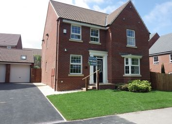 Thumbnail 4 bedroom detached house to rent in Church Lane, Westbury Leigh, Westbury
