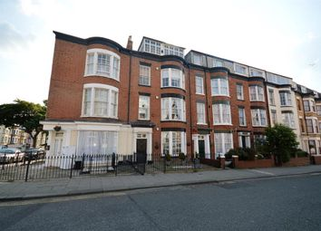 Thumbnail 2 bed flat for sale in North Marine Road, Scarborough