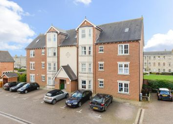 Thumbnail 2 bed flat to rent in Harrietsham House, Burdock Court, Maidstone