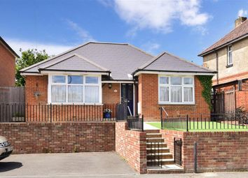 Thumbnail 2 bed detached bungalow for sale in Medina Avenue, Newport, Isle Of Wight