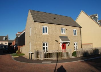 Thumbnail 3 bed property to rent in Morley Drive, Ely