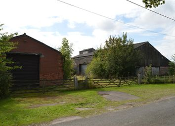 Thumbnail Barn conversion for sale in Norton Disney, Lincoln