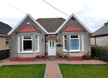 Thumbnail 2 bed bungalow for sale in New Road, Penclawdd, Swansea, City And County Of Swansea.