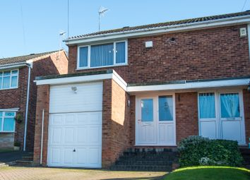 Thumbnail 3 bed semi-detached house for sale in Cypress Avenue, Dudley