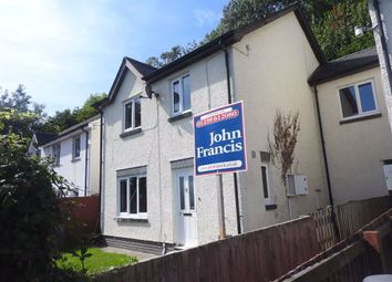 Thumbnail 4 bed link-detached house for sale in Parcnoi, St Dogmaels, Pembrokeshire