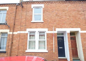 Thumbnail 2 bed terraced house to rent in Roe Road, Abington, Northampton