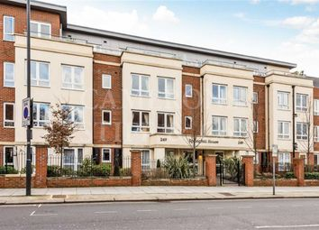 Thumbnail 1 bedroom flat for sale in Willesden Lane, London