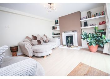 Thumbnail 2 bed flat to rent in Charters Close, Norwood, London