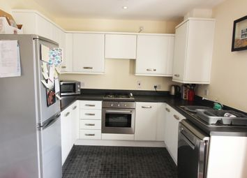 Thumbnail 2 bed flat to rent in Whitehaven Way, Southway, Plymouth