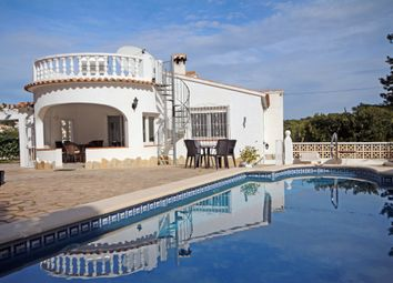 Thumbnail 4 bed villa for sale in Calle Manzano, 27, 03724 Teulada, Alicante, Spain