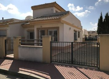 Thumbnail 3 bed semi-detached house for sale in Sucina, Costa Calida, Spain