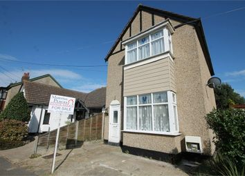 Thumbnail 3 bed detached house for sale in Woodberry Way, Walton On The Naze