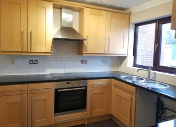 Thumbnail 4 bedroom end terrace house to rent in Greenbank Close, London