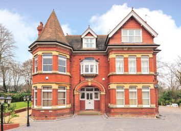 Thumbnail 3 bedroom flat to rent in Box Ridge Avenue, Purley
