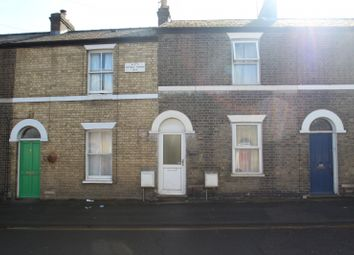 Thumbnail 4 bed terraced house to rent in Victoria Homes, Victoria Road, Cambridge