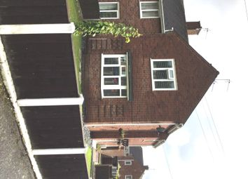 Thumbnail 2 bed semi-detached house to rent in Cornhill, Cannock