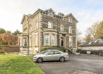 Thumbnail 2 bedroom flat for sale in The Heath, Hazelwood Road, Sneyd Park, Bristol
