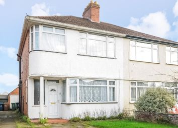 Thumbnail 4 bed semi-detached house to rent in Headington, Hmo Ready 4 Sharers