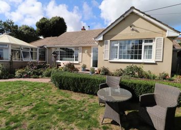 Thumbnail 3 bed detached bungalow for sale in Strand Lane, Ashford, Barnstaple