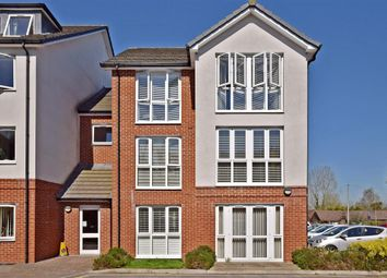 Thumbnail 1 bed flat for sale in Beaconsfield Road, Waterlooville, Hampshire