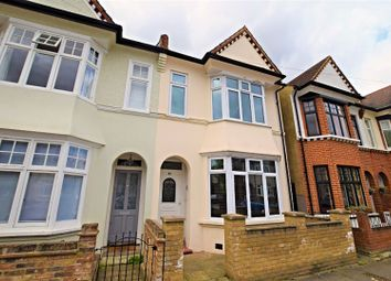 Thumbnail 3 bed terraced house for sale in Clive Road, Colliers Wood