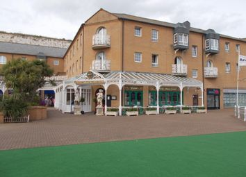 Thumbnail Restaurant/cafe to let in 27 Brighton Marina, Brighton