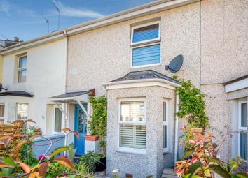 Thumbnail 2 bed terraced house for sale in Stenlake Terrace, Plymouth