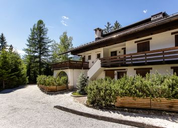Thumbnail 5 bed apartment for sale in Località Cianderies, 61, 32043 Cortina D'ampezzo Bl, Italy