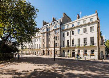 Thumbnail 1 bed flat to rent in Conway Street, Marylebone
