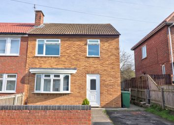 Thumbnail 3 bed semi-detached house for sale in Stirling Avenue, Jarrow