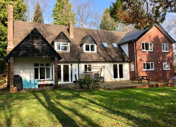 Thumbnail 6 bed detached house for sale in Lower Broad Oak Road, West Hill, Ottery St. Mary
