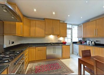 Thumbnail 5 bedroom flat to rent in St Johns Wood High Street, St Johns Wood