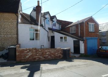 Thumbnail 1 bed cottage to rent in London Road, Wollaston, Northamptonshire