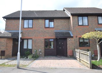 Thumbnail 2 bed terraced house for sale in Barley Mead, Warfield, Bracknell, Berkshire