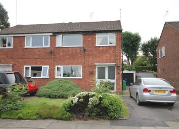 Thumbnail 3 bedroom semi-detached house to rent in Winston Avenue, Bamford, Rochdale