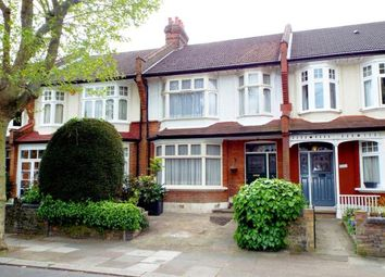 Thumbnail 3 bed terraced house for sale in Oakfield Road, Southgate, London, .