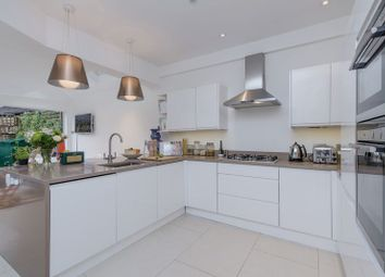 Thumbnail 4 bed terraced house for sale in Balvernie Grove, London