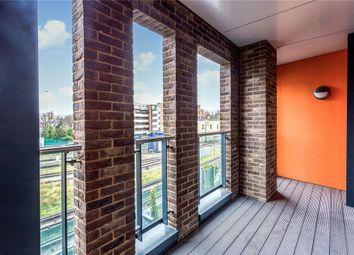 Delancey Apartments, 12 Williamsburg Plaza, Canary Wharf, London E14. 1 bed flat