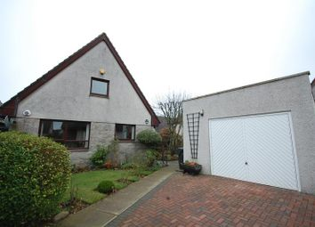 Thumbnail 2 bed detached house to rent in Craighead Avenue, Portlethen