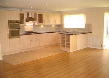 Thumbnail 2 bedroom flat to rent in Roby Road, Bowring Park