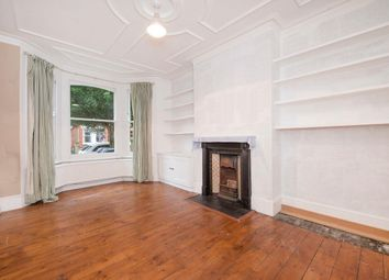 Thumbnail 4 bed terraced house to rent in Devonshire Road, Northfields, London