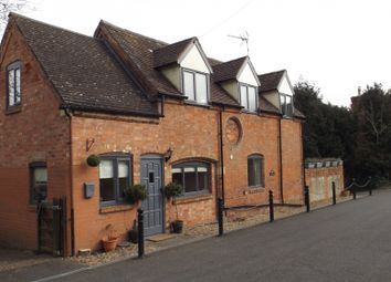 Thumbnail 3 bed link-detached house for sale in Station Road, Claverdon, Warwickshire