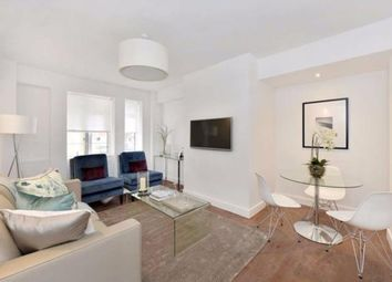 Thumbnail 3 bed flat for sale in Fursecroft, London
