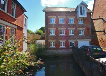 Thumbnail 3 bed flat for sale in The Old Mill, Mill Street, Wantage